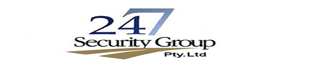 247 Security Group Logo