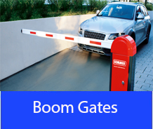 247 Security Group Boom Gates